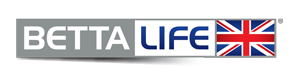 Bettalife Retina Logo