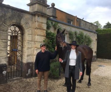 Badminton 2019 Review | Q&A With TeamBETTALIFE® Rider Hazel Towers