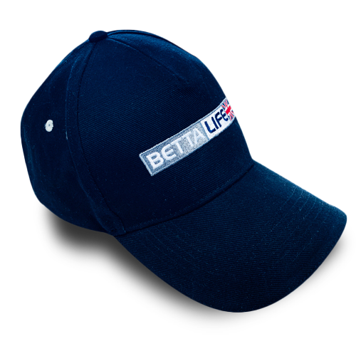 Bettalife Cap