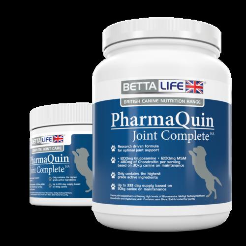 pharma quin canine 1