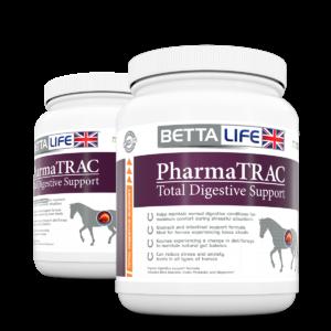 pharma trac horse 2