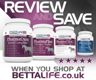 New BETTALIFE® Loyalty System