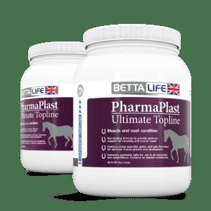 pharma plast horse
