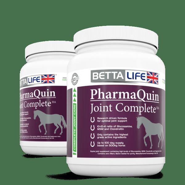 pharma quin horse