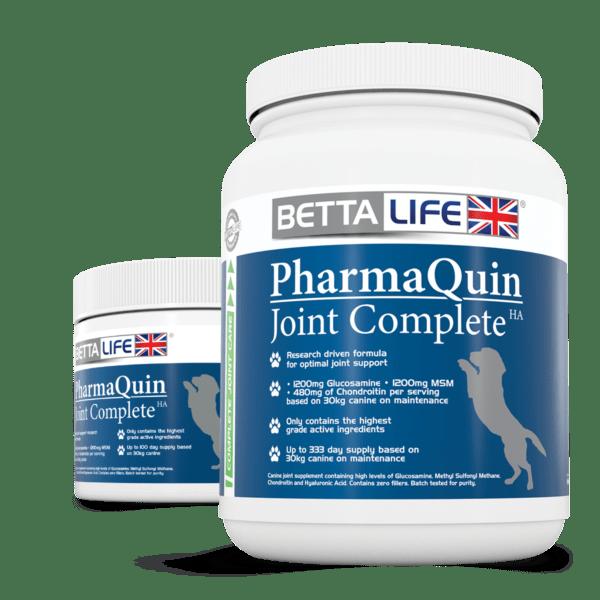 pharma quin canine