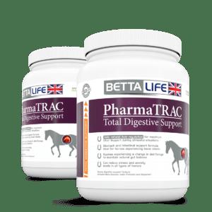 pharma trac horse